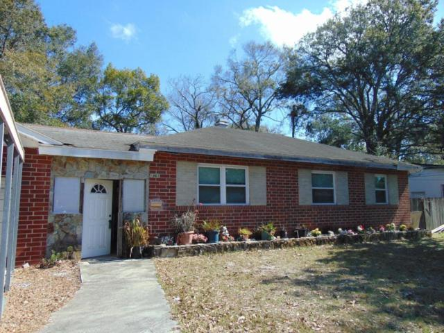 1961 New Haven Rd, Jacksonville, FL 32211 (MLS #922312) :: EXIT Real Estate Gallery