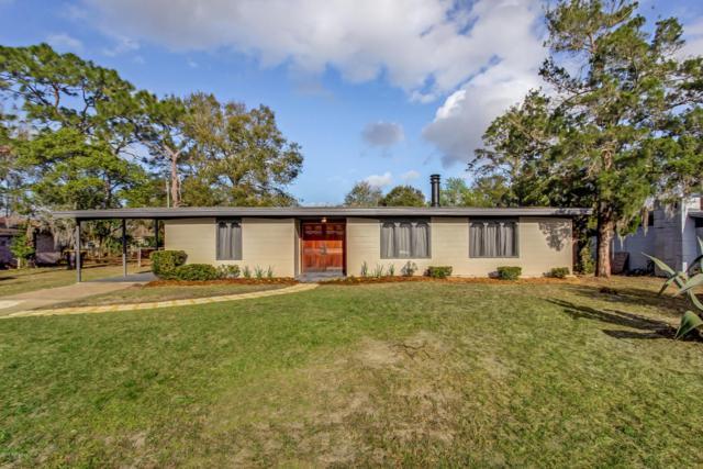 8521 Howell Dr, Jacksonville, FL 32208 (MLS #922316) :: St. Augustine Realty