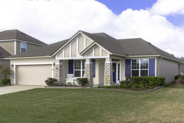 1025 Santa Cruz St, St Augustine, FL 32092 (MLS #922326) :: EXIT Real Estate Gallery