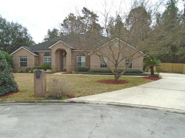 11383 Landing Estates Dr, Jacksonville, FL 32257 (MLS #922329) :: EXIT Real Estate Gallery