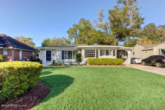 1740 Mayview Rd, Jacksonville, FL 32210 (MLS #922334) :: EXIT Real Estate Gallery