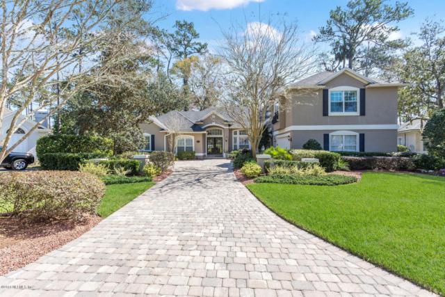 128 Indian Hammock Ln, Ponte Vedra Beach, FL 32082 (MLS #922339) :: EXIT Real Estate Gallery
