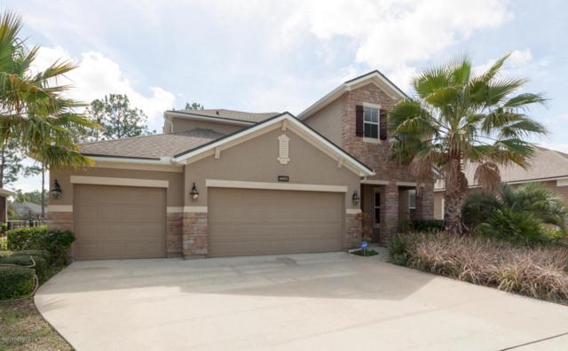 4603 Golf Brook Rd, Orange Park, FL 32065 (MLS #922340) :: The Hanley Home Team