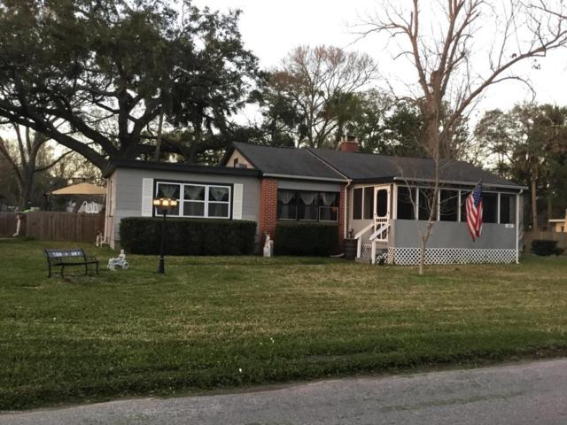 240 Ravenswood Dr, St Augustine, FL 32084 (MLS #922343) :: EXIT Real Estate Gallery