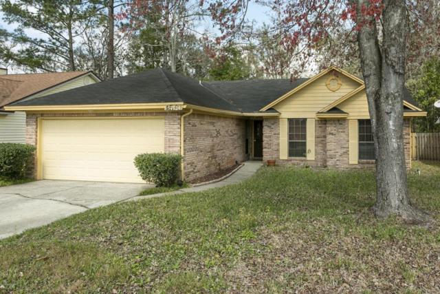 4561 Trevi Dr, Jacksonville, FL 32257 (MLS #922349) :: EXIT Real Estate Gallery