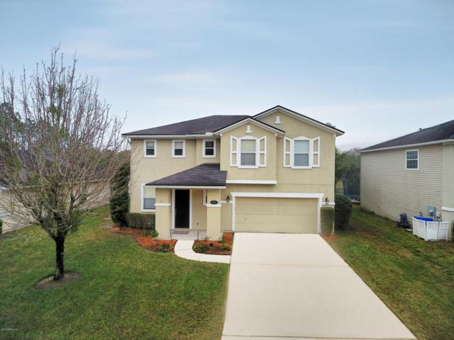 820 Pissaro Ave, Ponte Vedra Beach, FL 32081 (MLS #922361) :: EXIT Real Estate Gallery
