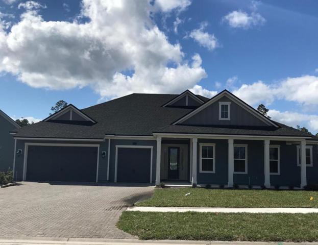489 Glenneyre Cir, St Johns, FL 32092 (MLS #922371) :: EXIT Real Estate Gallery