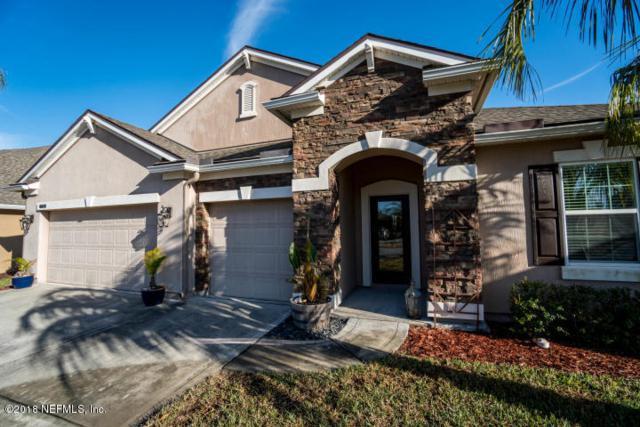 160 Carrier Dr, Ponte Vedra, FL 32081 (MLS #922376) :: EXIT Real Estate Gallery