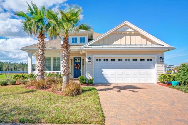 85061 Floridian Dr, Fernandina Beach, FL 32034 (MLS #922377) :: EXIT Real Estate Gallery