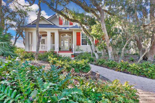 1017 Island Way, St Augustine, FL 32080 (MLS #922379) :: Keller Williams Atlantic Partners