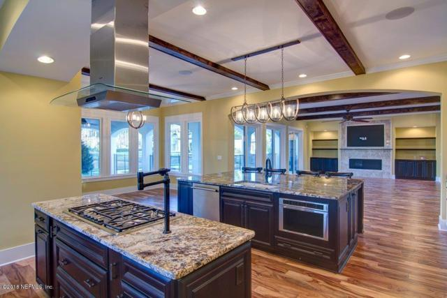 105 Bent Oak Dr, Ponte Vedra Beach, FL 32082 (MLS #922390) :: EXIT Real Estate Gallery