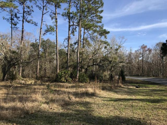 504 Cedar Creek Rd, Palatka, FL 32177 (MLS #922403) :: CrossView Realty