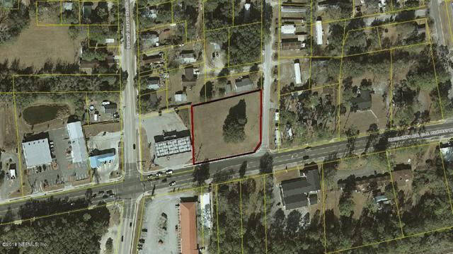 0 Us 90 W, Macclenny, FL 32063 (MLS #922411) :: Century 21 St Augustine Properties