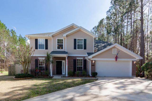 12171 Jenny Oak Ct, Jacksonville, FL 32218 (MLS #922421) :: EXIT Real Estate Gallery