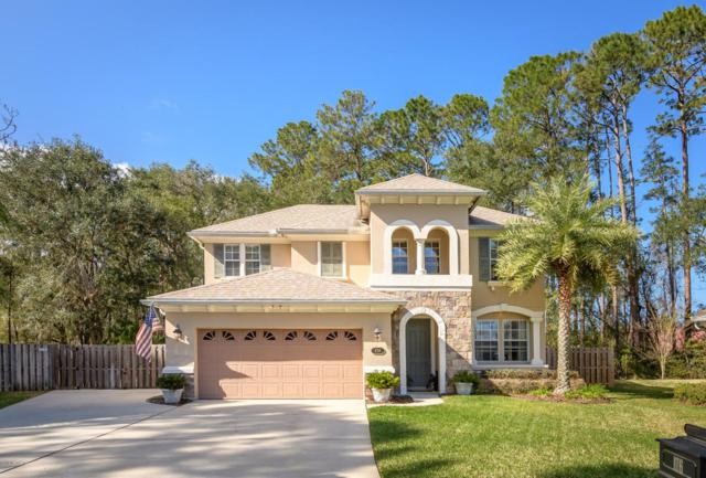 176 Camden Cay Dr, St Augustine, FL 32086 (MLS #922422) :: EXIT Real Estate Gallery