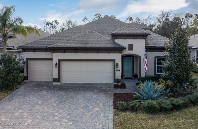 18 Glenalby Pl, Ponte Vedra Beach, FL 32081 (MLS #922425) :: The Hanley Home Team