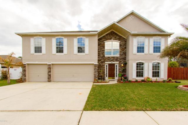 3817 Sand Dollar Rd, Middleburg, FL 32068 (MLS #922431) :: EXIT Real Estate Gallery