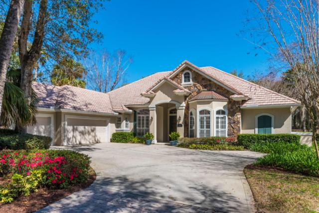 107 Regents Pl, Ponte Vedra Beach, FL 32082 (MLS #922434) :: EXIT Real Estate Gallery