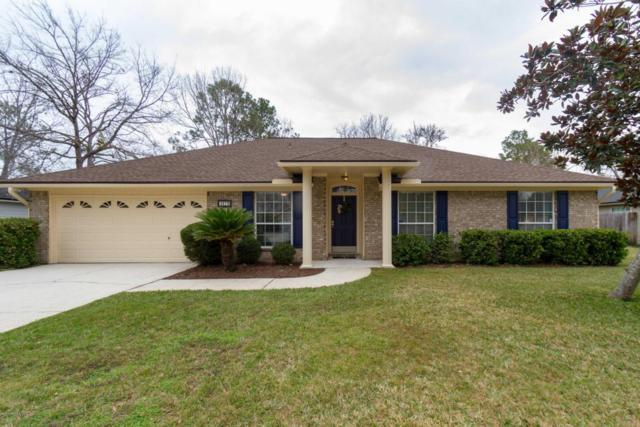 4373 Sycamore Pass Ct W, Jacksonville, FL 32258 (MLS #922441) :: EXIT Real Estate Gallery