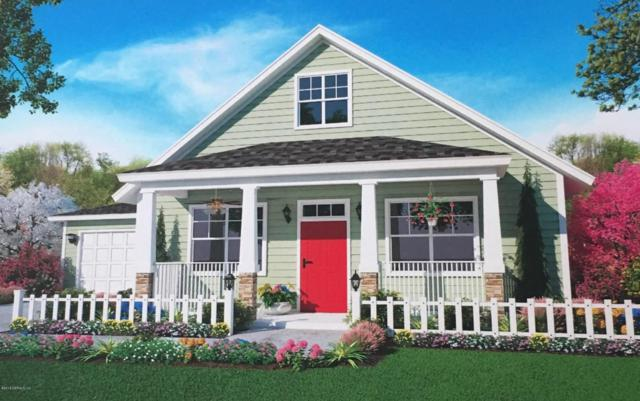 3006 Nain Rd, Jacksonville, FL 32207 (MLS #922459) :: EXIT Real Estate Gallery