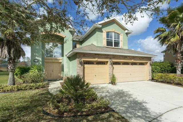 949 Las Navas Pl, St Augustine, FL 32092 (MLS #922463) :: EXIT Real Estate Gallery