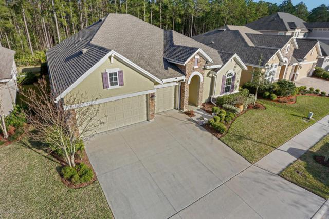 3721 Crossview Dr, Jacksonville, FL 32224 (MLS #922477) :: EXIT Real Estate Gallery