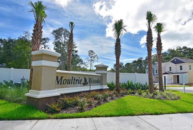 31 Moultrie Creek Cir, St Augustine, FL 32086 (MLS #922479) :: The Hanley Home Team