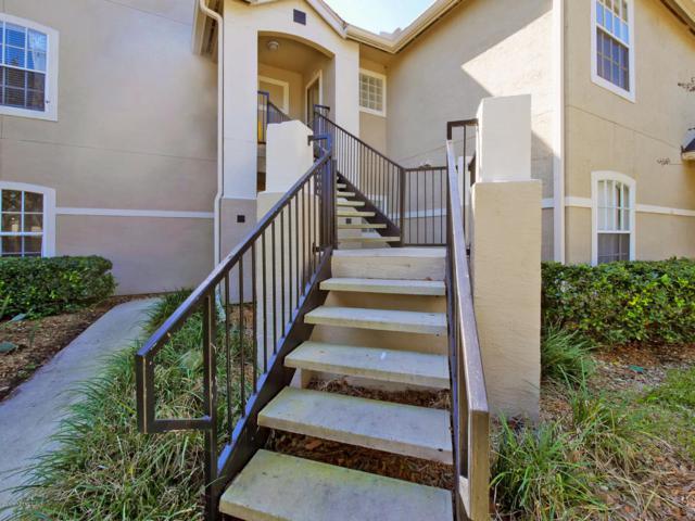 1701 The Greens Way #224, Jacksonville Beach, FL 32250 (MLS #922495) :: The Hanley Home Team