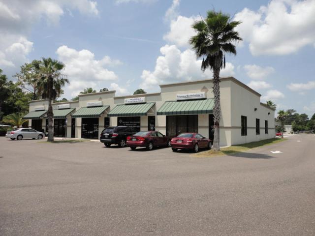 4425 Us Highway 1 S #103, St Augustine, FL 32086 (MLS #922496) :: The Hanley Home Team
