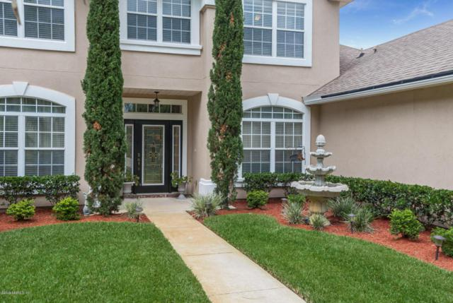 1100 Bay Breeze Dr, St Augustine, FL 32092 (MLS #922509) :: The Hanley Home Team