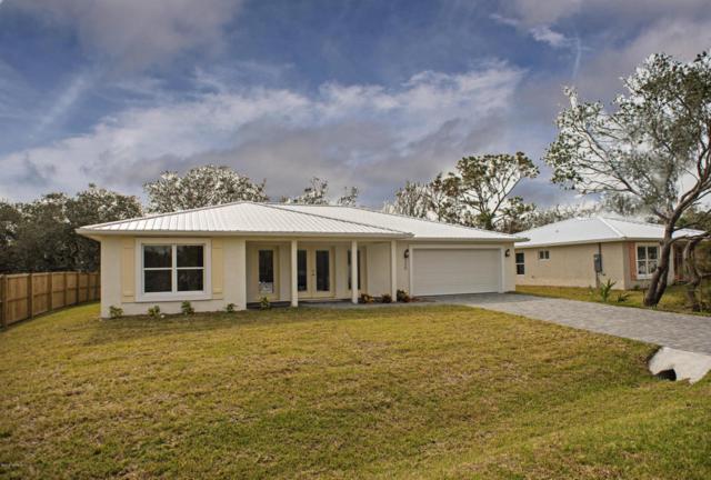 305 Mystical Way, St Augustine, FL 32080 (MLS #922511) :: The Hanley Home Team