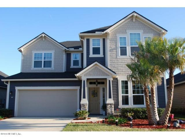 109 Scottsdale Dr, Ponte Vedra Beach, FL 32081 (MLS #922514) :: The Hanley Home Team