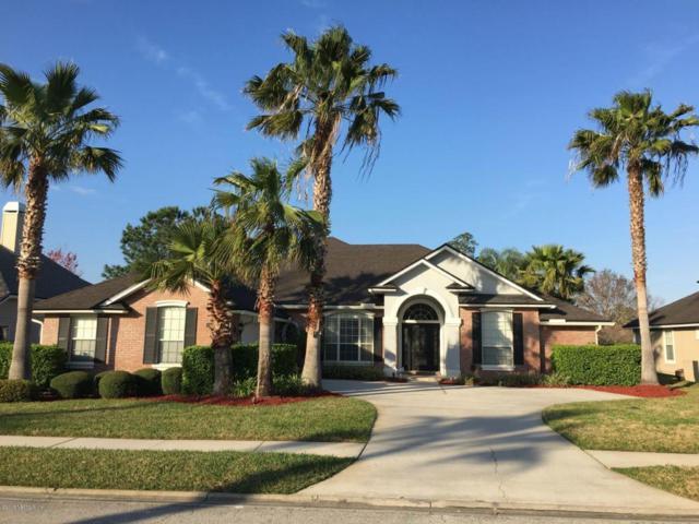2268 S Brook Dr, Orange Park, FL 32003 (MLS #922524) :: The Hanley Home Team