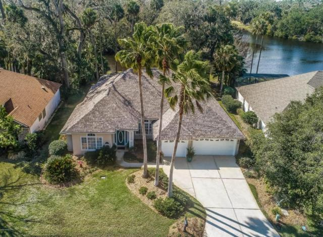 361 Sawmill Ln, Ponte Vedra Beach, FL 32082 (MLS #922529) :: The Hanley Home Team