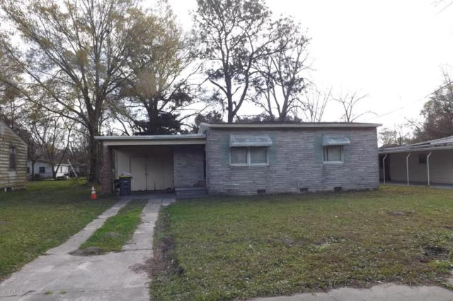 2954 12TH St W, Jacksonville, FL 32254 (MLS #922535) :: EXIT Real Estate Gallery