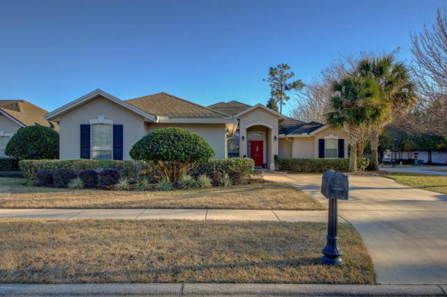 4113 Running Bear Ln, Jacksonville, FL 32259 (MLS #922565) :: The Hanley Home Team
