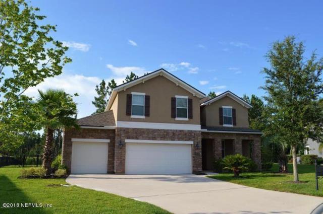 4408 Quail Hollow Rd, Orange Park, FL 32065 (MLS #922576) :: The Hanley Home Team