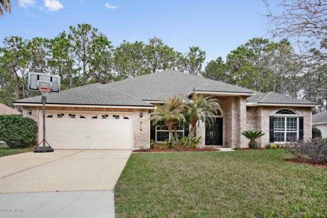 213 Springwood Ln, St Johns, FL 32259 (MLS #922580) :: The Hanley Home Team