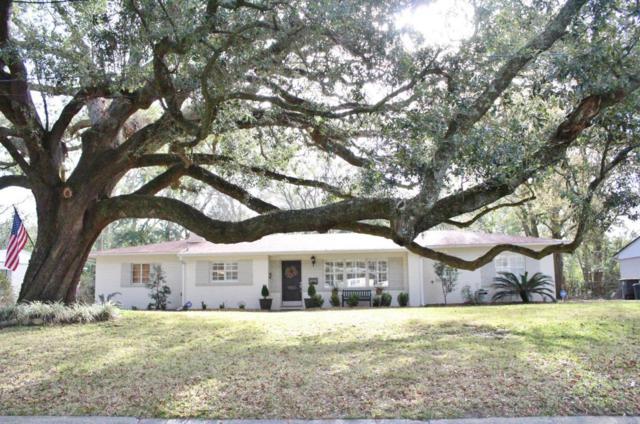 5553 Salerno Rd, Jacksonville, FL 32244 (MLS #922585) :: EXIT Real Estate Gallery