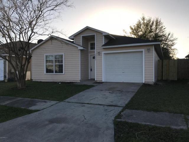 1532 Irishwood Ct, Middleburg, FL 32068 (MLS #922589) :: The Hanley Home Team