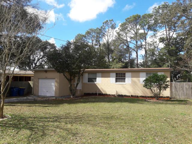 2616 Devonwood Rd, Jacksonville, FL 32211 (MLS #922591) :: The Hanley Home Team