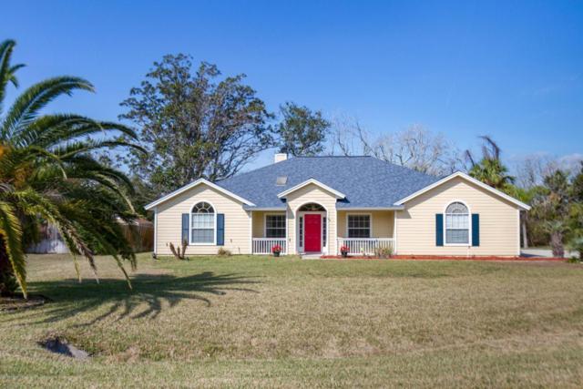 6773 Beatrix Dr, Jacksonville, FL 32226 (MLS #922593) :: The Hanley Home Team
