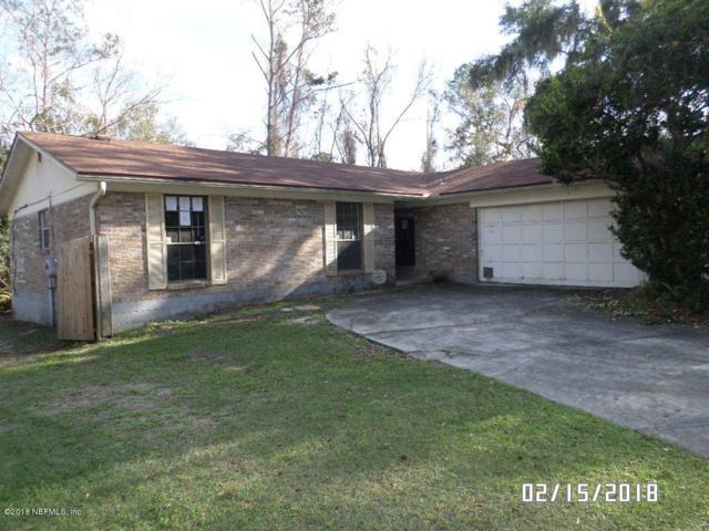 5588 Forrest Dr, Orange Park, FL 32073 (MLS #922605) :: EXIT Real Estate Gallery