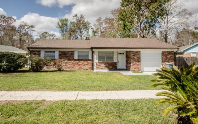 331 Aquarius Concourse, Orange Park, FL 32073 (MLS #922607) :: EXIT Real Estate Gallery
