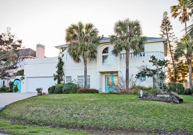 209 Porpoise Point Dr, St Augustine, FL 32084 (MLS #922621) :: EXIT Real Estate Gallery