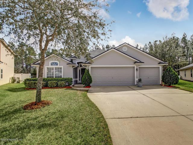 168 Flower Of Scotland Ave, St Johns, FL 32259 (MLS #922662) :: EXIT Real Estate Gallery