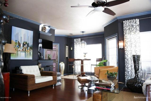 10961 Burnt Mill Rd #822, Jacksonville, FL 32256 (MLS #922683) :: EXIT Real Estate Gallery