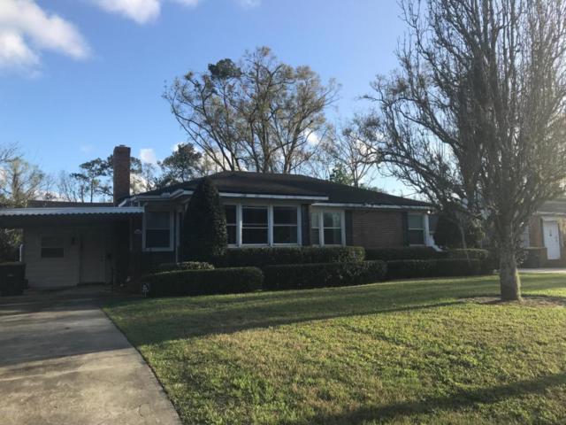 1640 Peachtree Cir S, Jacksonville, FL 32207 (MLS #922684) :: EXIT Real Estate Gallery