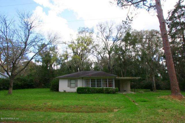 822 Cypress St, Starke, FL 32091 (MLS #922685) :: EXIT Real Estate Gallery