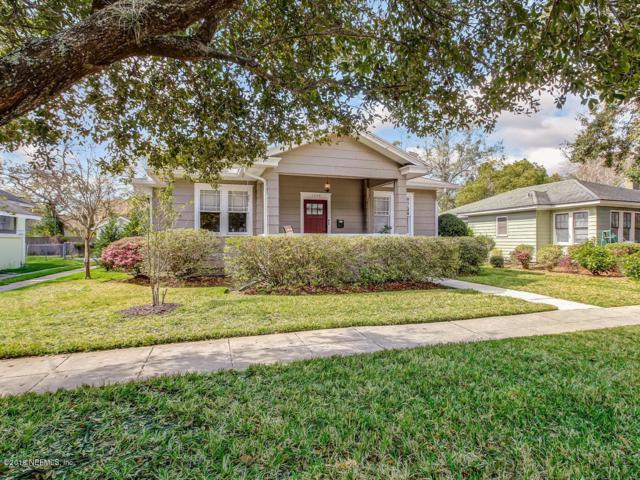 1444 Talbot Ave, Jacksonville, FL 32205 (MLS #922688) :: EXIT Real Estate Gallery